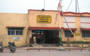 railway-station-mancherial